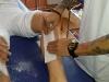 Kosmetická praxe - depilace
